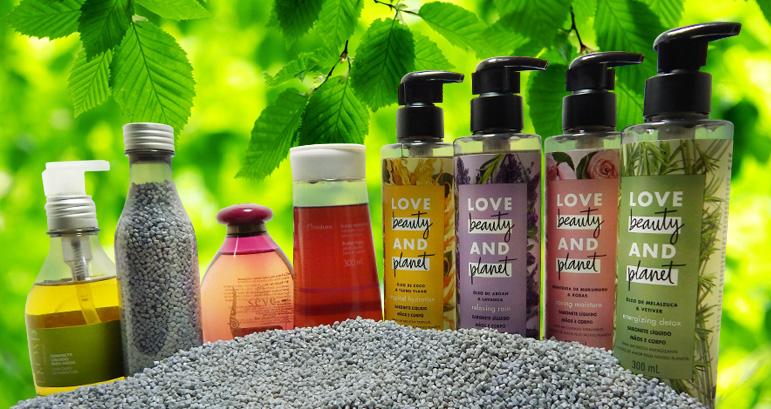 Unilever e Natura: Ações em Prol do Meio Ambiente Sustentável